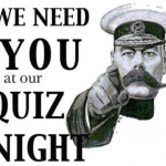 Church Quiz Night - 7th September 2018